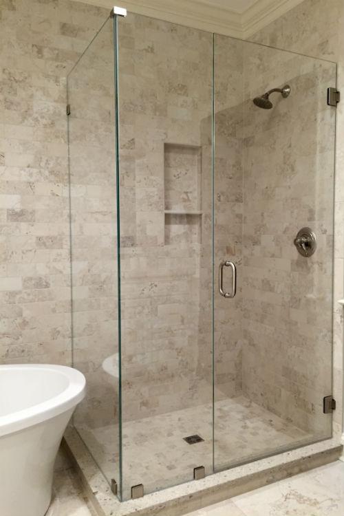 George Hedges Rva Shower Door Richmond Va 804 247