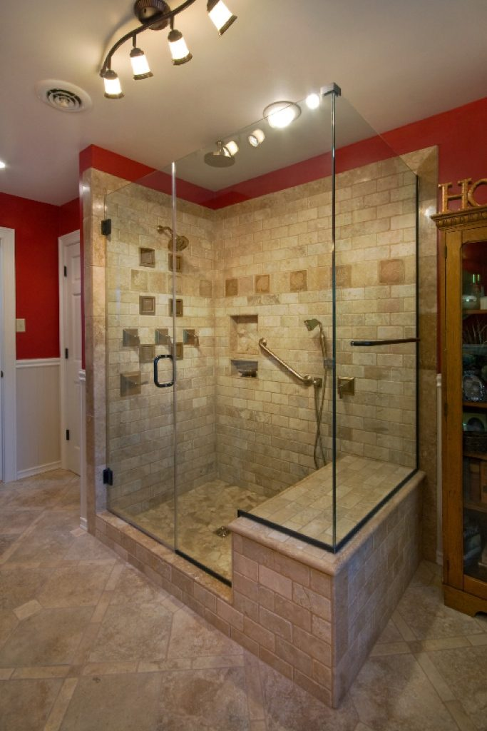 George Hedges Rva Shower Door Richmond Va 804 247