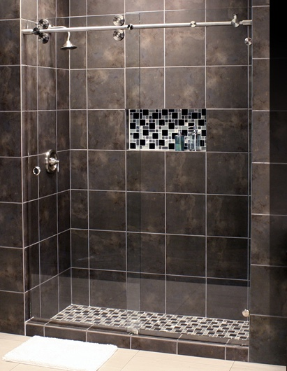 Richmond Barn Style Sliding Shower Doors Richmond Shower